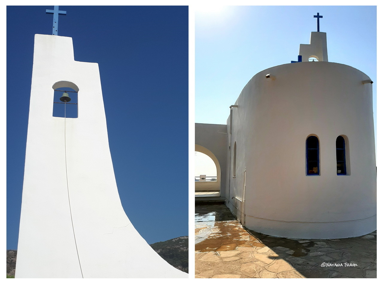 Agios Nikolaos Church, Potami