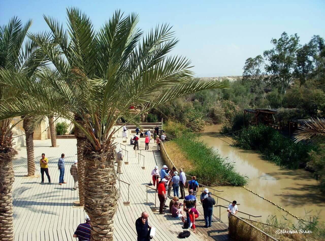 Jerdenit, the river Jordan