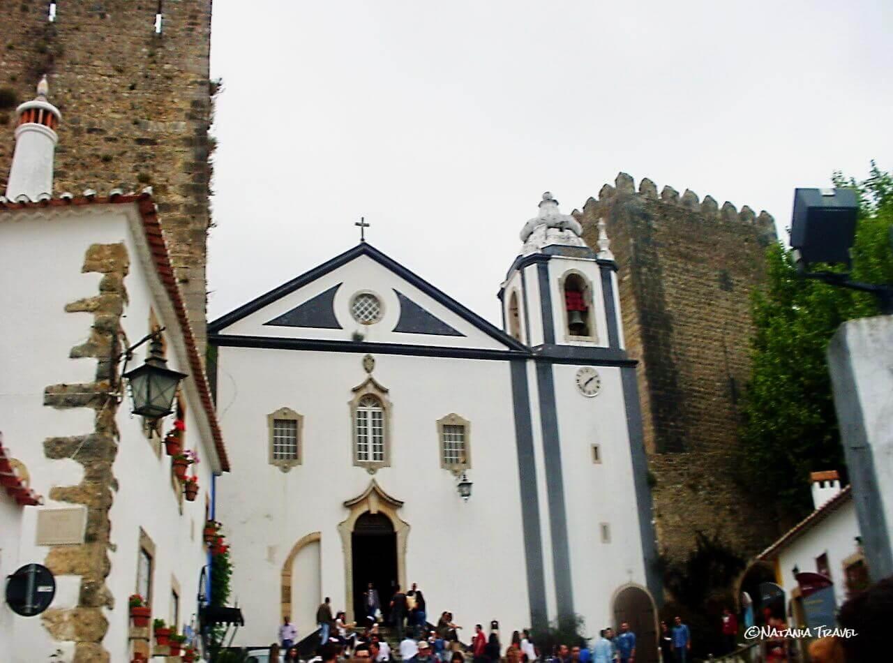 Igreja de Santiago