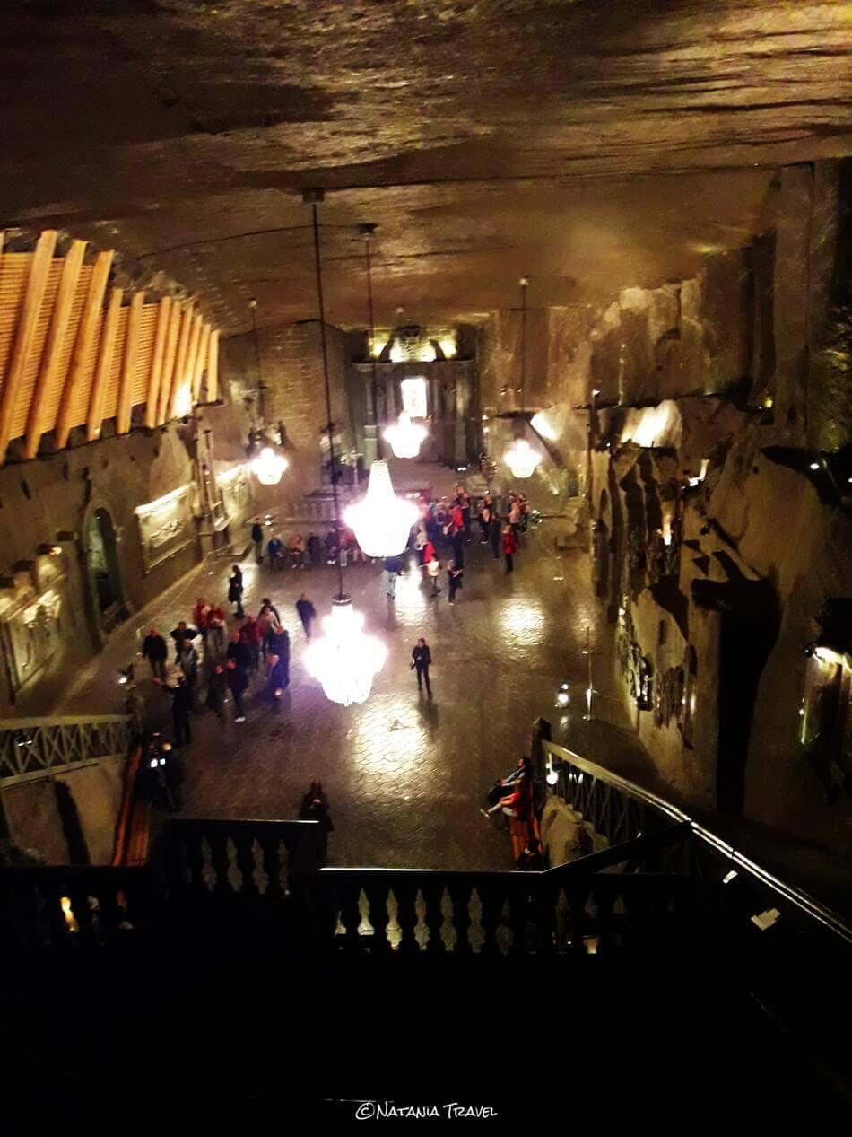 St. Kinga chamber