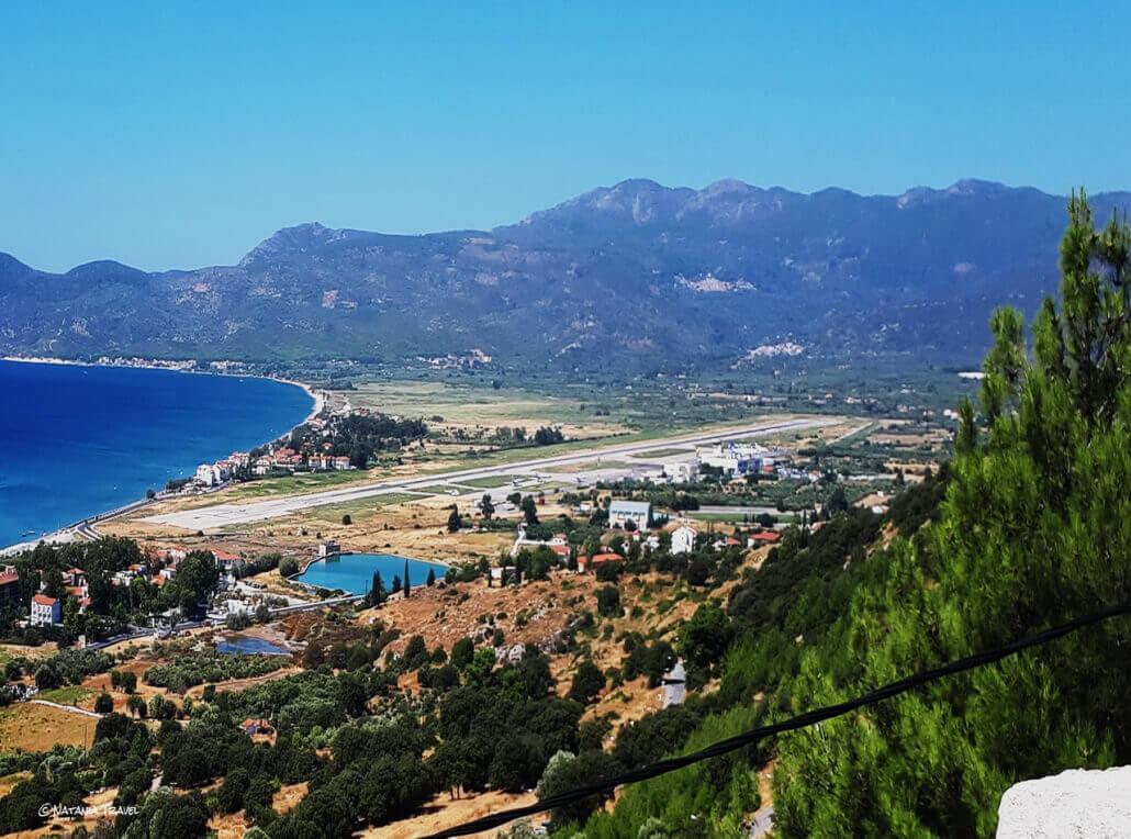 Samos airport