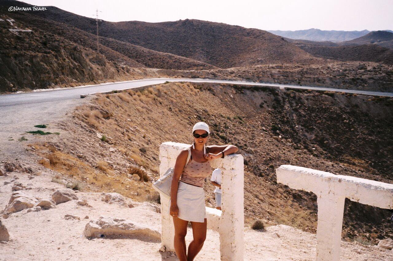 Matmata, Sahara
