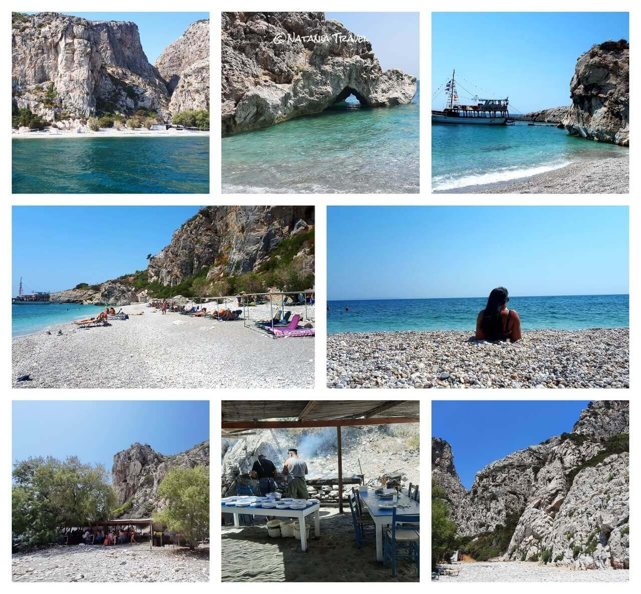 Kakorema beach, beaches
