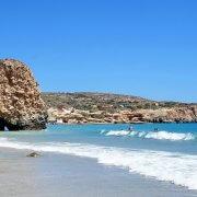 Fyriplaka beach