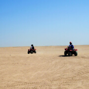 Desert safari Hurghada ft