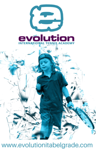 Evolution International Tennis Academy