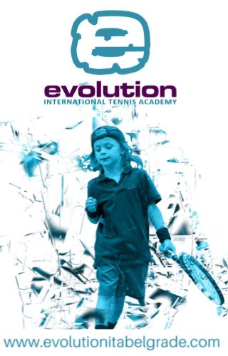 Evolution International Tennis Academy