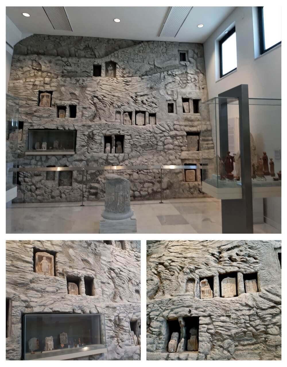 Archeological Museum Pythagorion