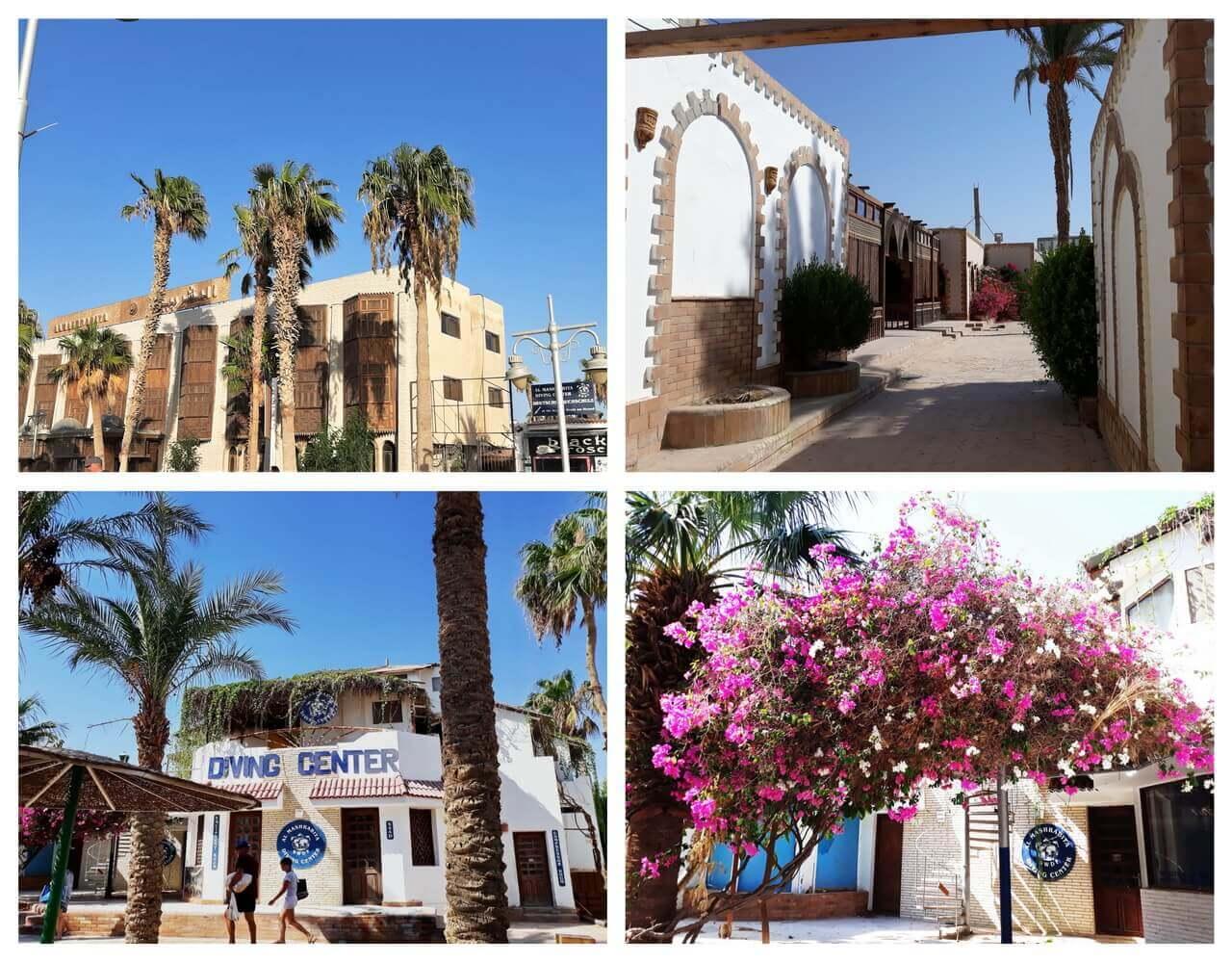 Hotel Al Mashrabiya