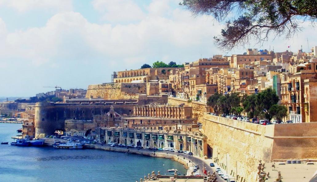 Vallett, Castille Rampart