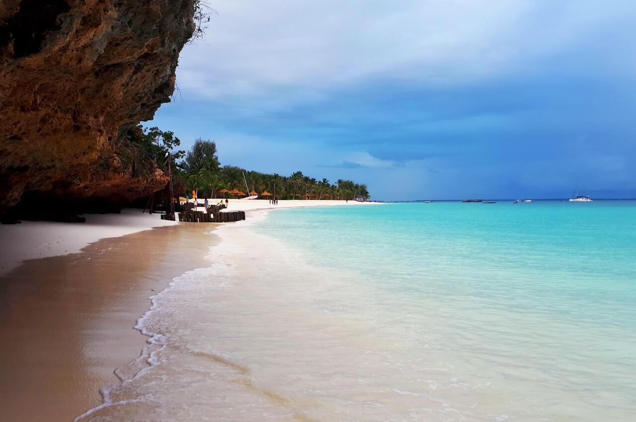 Zanzibar Nungvi beach, Destinacije, Destinations