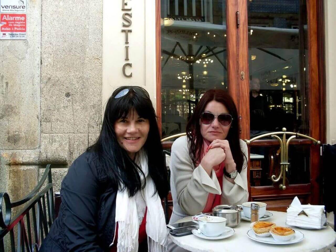 Porto, Majestic cafe