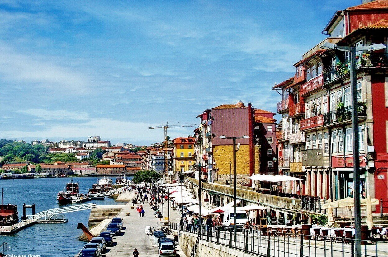 Porto, Ribeira ok