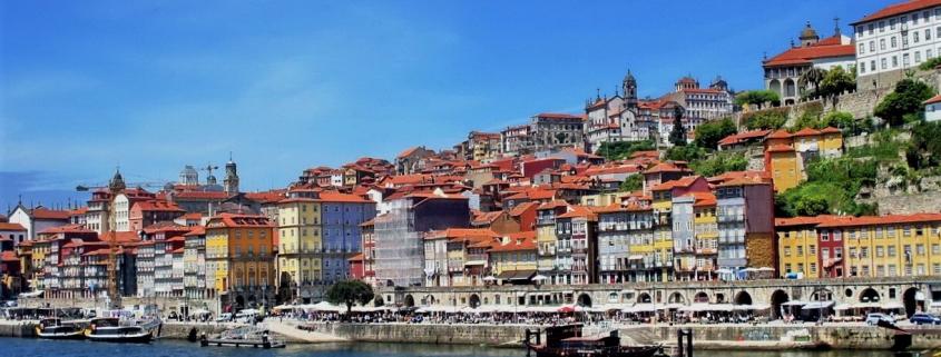 Porto, Riberia district FT