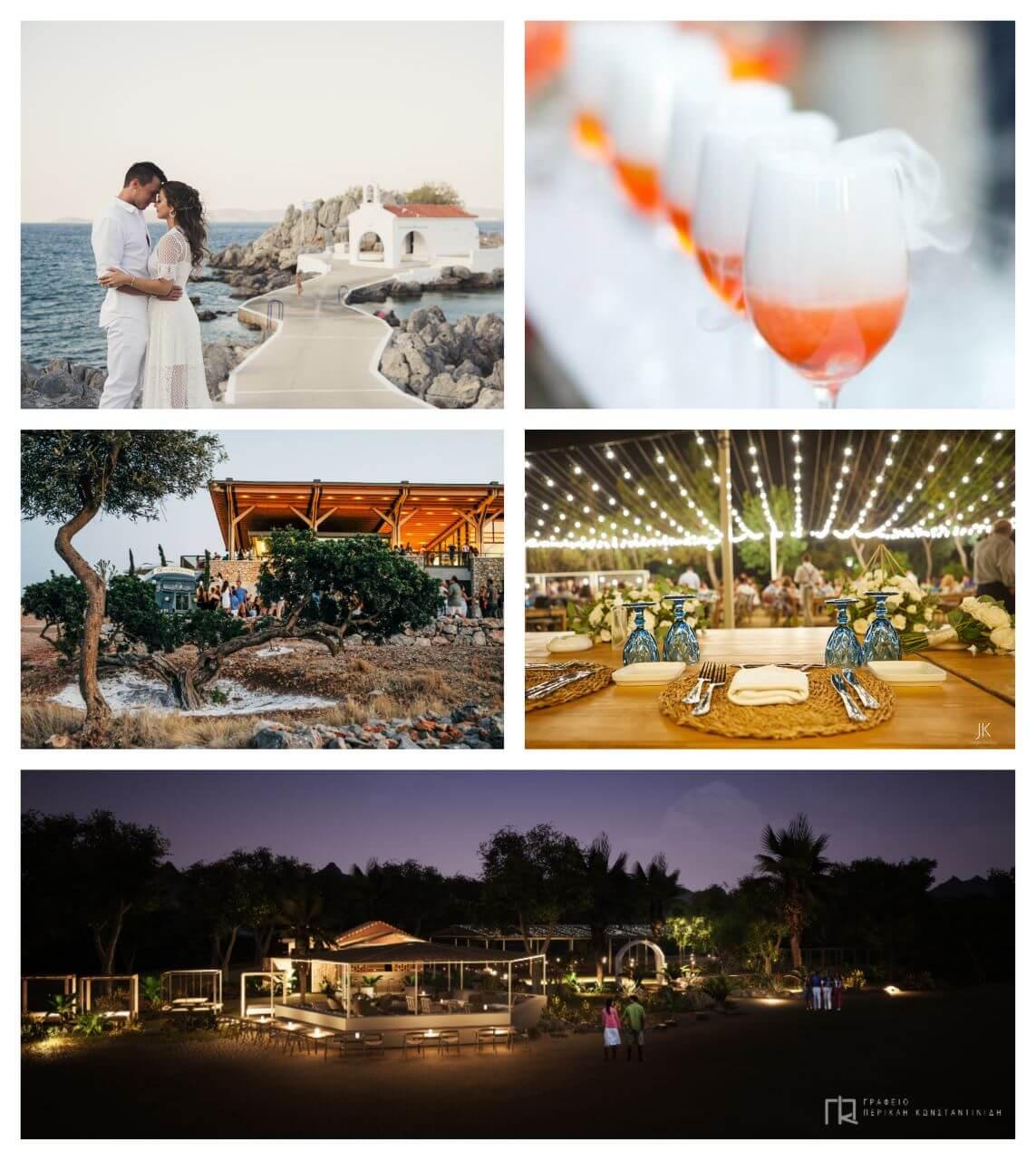 OZ BAR, wedding & events, photo Jiorgos Kakitsis
