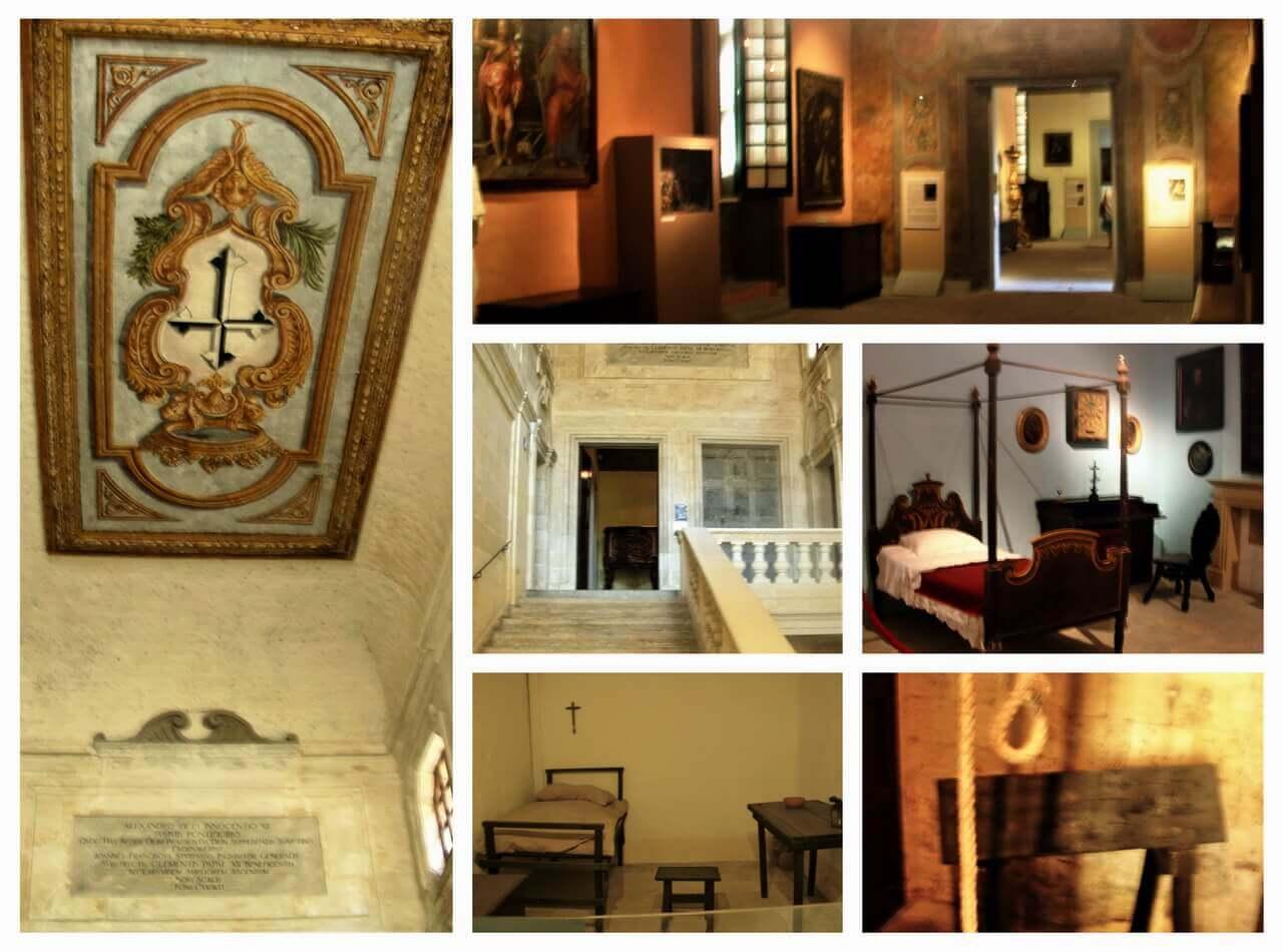Inquisitor's Palace, Vittoriosa, Three Cities, Tri grada, Malta