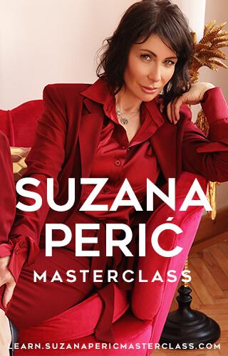 SP Masterclass Suzana Perić