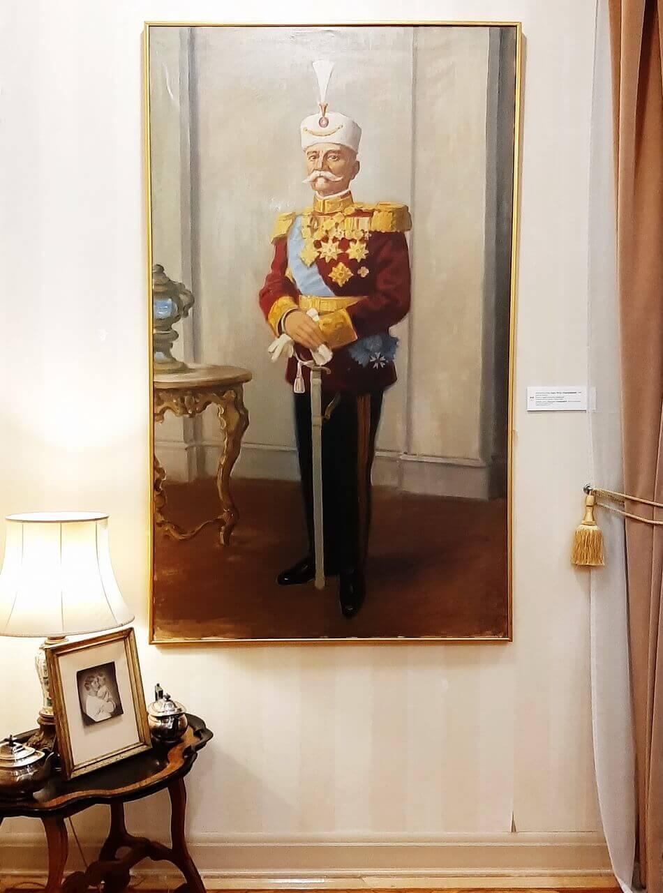 King Peter I Karadjordjević