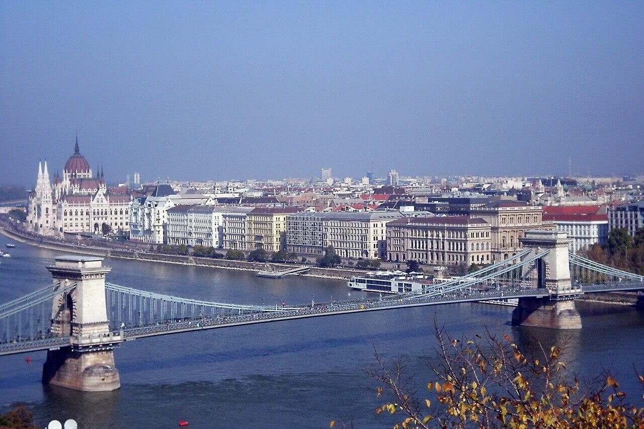 Hungary, Budapest, Destinations, Destinacije