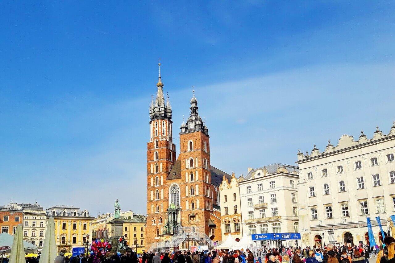 Poland, Krakow, Destinations, Destinacije