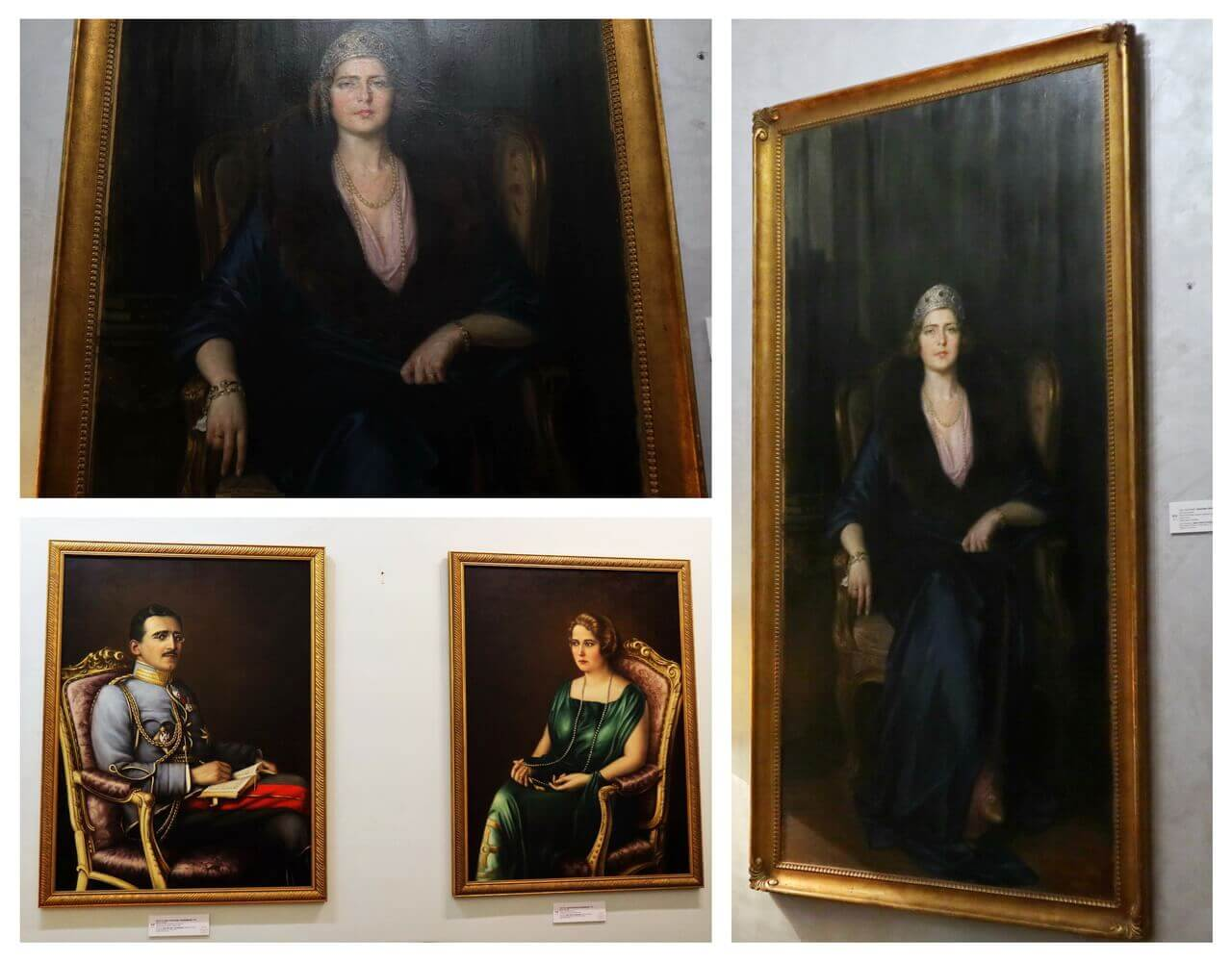 Queen Mary Karadjordjević, exhibition