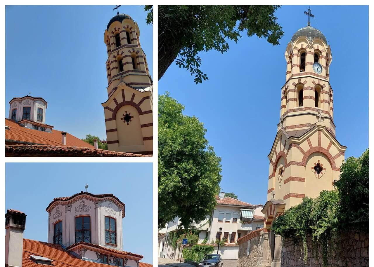 Saint Nedelya Orthodox Church